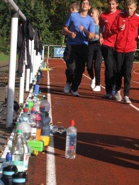 Lauftag Gymnasium Doerpen 4